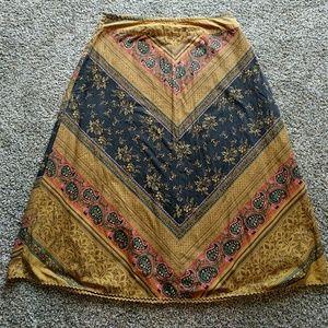 The Territory Ahead Skirt Size 12